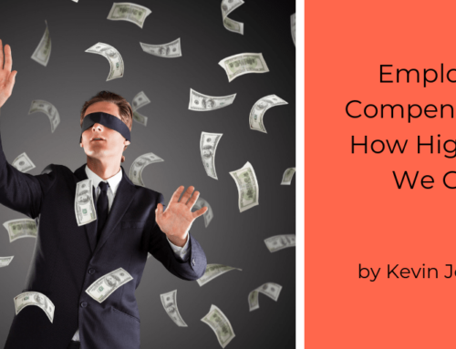 Employee Compensation: How high can we go?